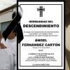 Ha fallecido el hermano Ángel Fernández