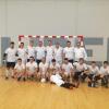 La Escalera en el II Campeonato de futbol sala Hilidio Cano