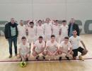 La Hermandad participó en el III torneo de futbol sala Hilidio Cano