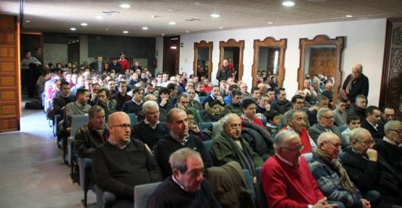 Convocatoria Junta de Candelas 2020